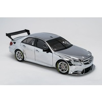1:18 Mercedes-Benz E63 Chrome Limited Edition