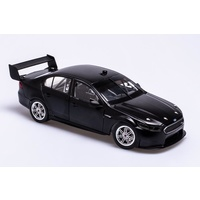 1:18 Ford FGX Falcon Supercar - Plain Body Satin Black