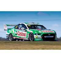 1:18 Ford Mustang - Castrol Racing - #15, R.Kelly - Race 26, Repco SuperSprint The Bend