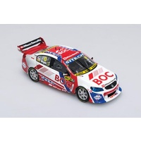 1:43 Jason Bright Holden 2013 400 Auckland Winner
