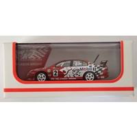 Jason Bright Holden VX 2002 1:64