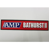 AMP Bathurst 1000 Sticker