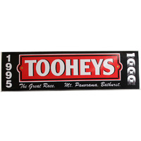 Tooheys 1000 Sticker