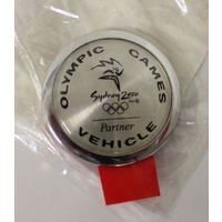 Holden Olympic Edition B Pillar Badge