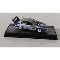1:43 Classic Carlectable Club 2004 Ford BA Falcon