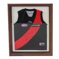 Framed Essendon Bombers Jumper