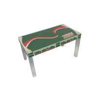 Castrol Edge Display Stand