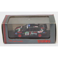1:43 Ford Sierra Cosworth Rally de Portugal 90