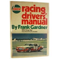 Castrol Racing Drivers Manual
