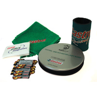 Assortment Of Castrol Merchandise