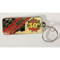 1992 Tooheys 1000 30th Bathurst Keyring