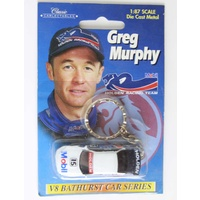 Greg Murphy Key Ring