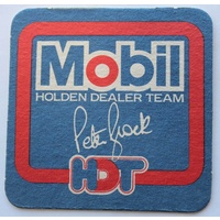 Peter Brock HDT Coaster