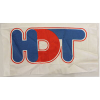 HDT Cloth Patch Jacket Insert