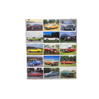 Holden Muscle Car Poster