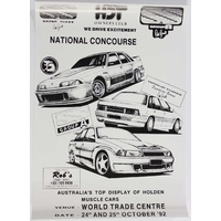 HDT Owners Poster