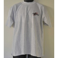 Grey HSV T Shirt
