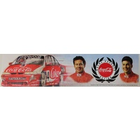Gardner / Crompton Coke VP Commodore Sticker