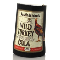 Wild Turkey Stubby Holder