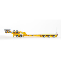 3x8 Swingwing - Yellow